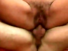 hirsute bush older russian mother i and lad