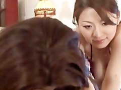 slutty milfs give blowjobs and get drilled part