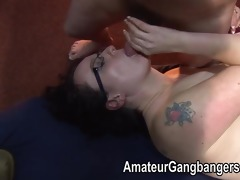 older dilettante housewives used as fucktoys