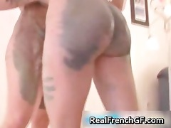 beautiful french girlfriends s garb body part0