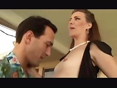 creampie from pool boy