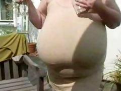 karola heavy granny mambos