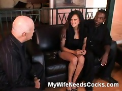 chyanne jacobs is a wife that is always gets her