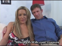 large dick for hot wife
