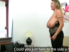 older woman fucking on leather bigbed