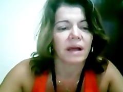 teacher show her body in livecam