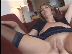 lady shows all 26