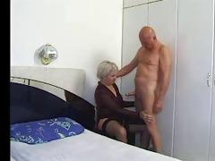 granny reward 01 bushy older with a old dude