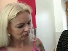 wife finds out that is her mama tempted son-in-law