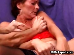 horny milfs hardcore sex session