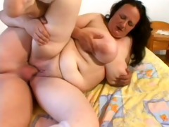 good large obese saggy bra buddies