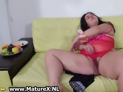 obese bushy housewife t live without playing part0