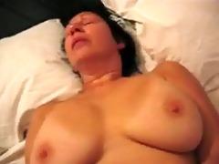 sexo com minha ex esposa