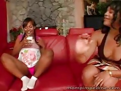 black mother i seduces ebon legal age teenager