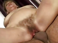 granny getting fucked gorgeous hard