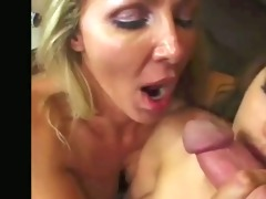 mother and not her daughter cum exchange sexy