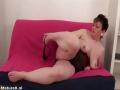 breasty aged woman with large vagina wanks part6