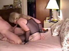 roped d like to fuck wife used as dildo