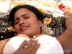 telugu abode wife st night hawt sofa room scene -