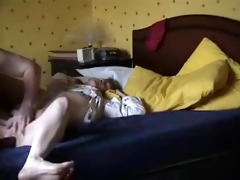 amateur wife driven to agonorgasmos