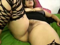 thick colombian mother i teasing