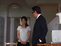 miki sato real oriental girl is a aged part10