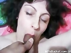 interracial fuck and facial for mother i