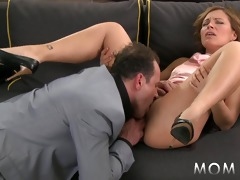 older mother i receives drilled on date night