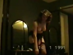 mature wife homemade undress movei