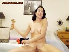 shaggy fur pie squirting couger