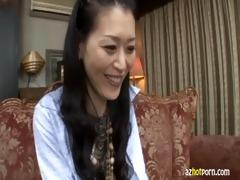 azhotporn.com - older japanese aged woman 4