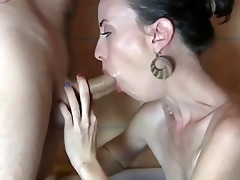 the flawless wife - mouth and feet