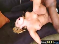 breasty hot mother i ride biggest darksome mamba