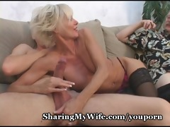 hot older cums for youthful cock