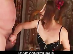 mistress koran slavery shlong jerking foot job