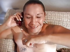 anal aged mexican housewife ch...