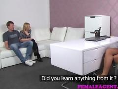 femaleagent dramatic casting as cheating