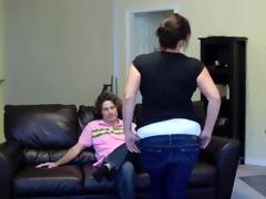 bribes step sister