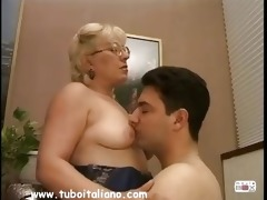 italian blonde d like to fuck quarantenne ita