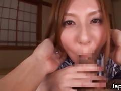 pretty yui tatsumi sucks pounder part8