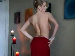very hawt undress