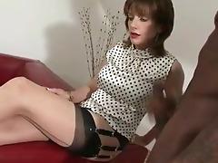 british older lady sonia jerks off knob