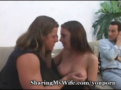 fantastic wifes raunchy thirst for fucking
