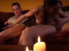 dna - stop or my mom will fuck - scene 9