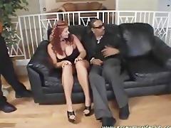 dark drilled a hawt wife