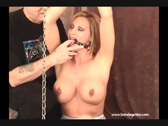 hot housewife servitude and damsel in distress