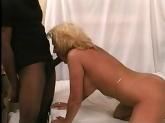 amber tangles with bobby julys crew