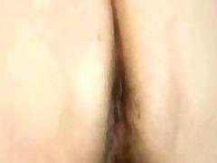 bushy older masturbation