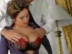 breasty older