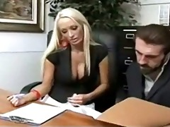 d like to fuck boss lichelle marie in nylons sm87